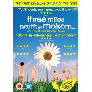 Three Miles North Of Molkom [DVD] [2008]